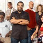Ice Cube'un Barbershop Üçlemesi